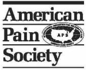 American Pain_Society