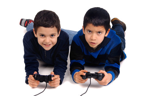 kids video_games