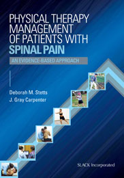 physical therapy_spinal_pain_book