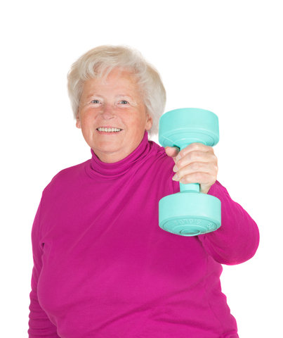 senior strength_training
