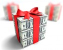 http://www.dreamstime.com/royalty-free-stock-photography-money-gift-image20623577