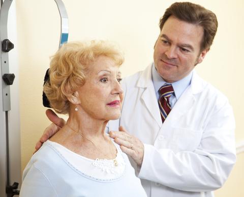 http://www.dreamstime.com/stock-photo-senior-woman-neck-exercises-image15134380