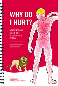 pain education book